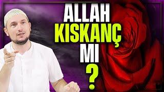 """Allah kıskanç mı? - Hz. Yusuf, """"Efendinin yanında beni an"""" dedi! / Kerem Önder"""