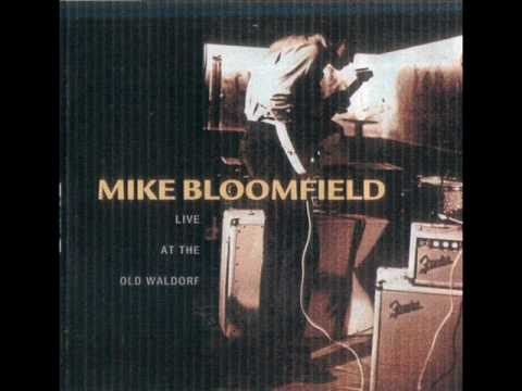 Mike Bloomfield - Blues Medley - Sweet Little Angel-Jelly Jelly