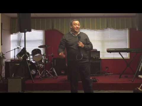 Las Siete Iglesias De El Apocalipsis (Parte 2) - Pastor Byron Garcia