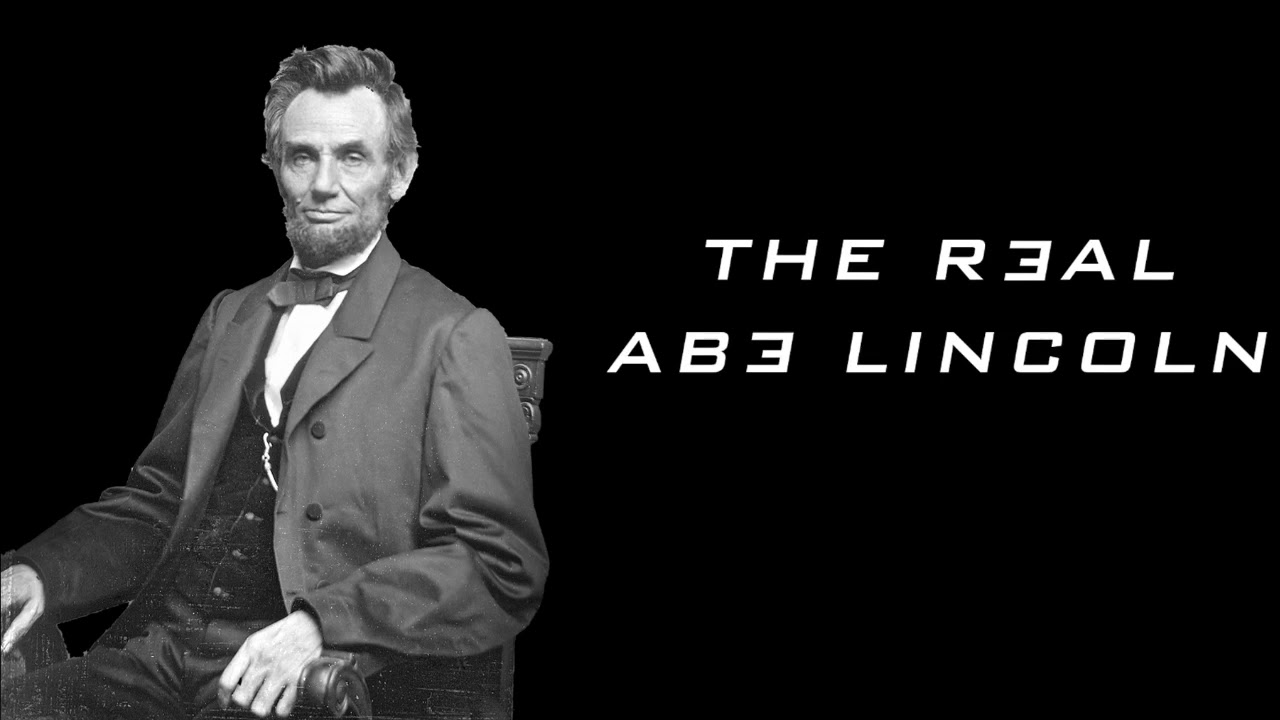 The Real Abe Lincoln - YouTube