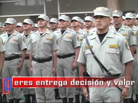 Himno del Instituto Nacional Penitenciario (INPE)