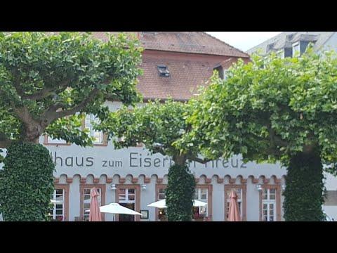 Demo Heidelberg 20.06.20