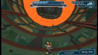 Let's Play Ratchet & Clank 2: Going Commando Part 33: Impossible Challenge