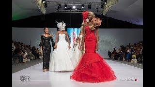 Toju Foyeh Lagos Bridal Fashion Week 2018 LoveWeddingsNG