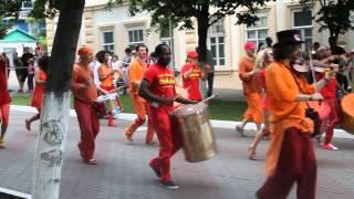 Карнавал в Геленджике(, 2014-06-09T06:07:56.000Z)