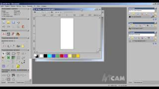 Изготовление фасадов ЧПУ.  Уроки ArtCam. Обучение онлайн