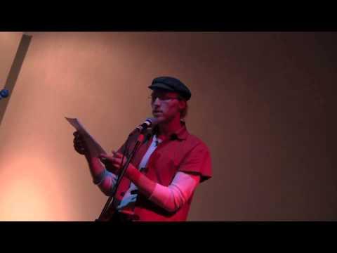 Kai Carlson-Wee «Quiet Lightning