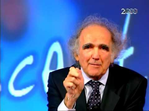 2012 - L'adolescente t.v.b. - Prima puntata - SAT2000