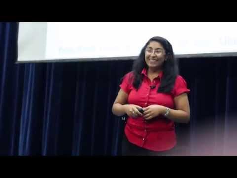 SFU Co-op in 3 Minutes - Karishma - Science