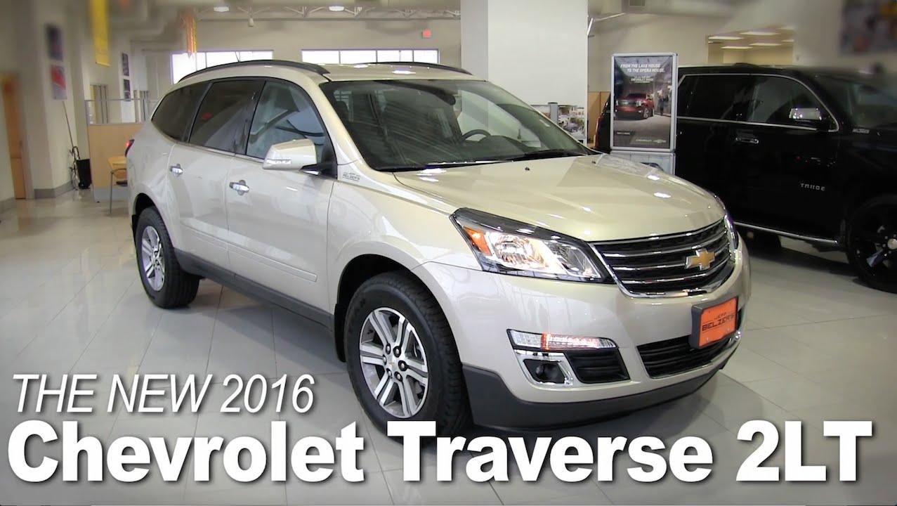 New 2016 Chevrolet Traverse Lakeville Bloomington Burnsville Minneapolis St Paul Mn Specs
