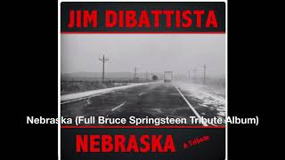 Nebraska (Full Bruce Springsteen Tribute Album)
