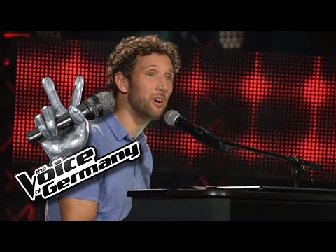 Backstreet Boys - As Long As You Love Me   David Blair Cover   The Voice Of Germany 2017