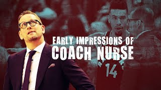 What Serge Ibaka and Danny Green like most about Raptors coach Nick Nurse