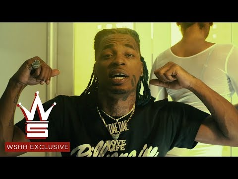 """Dae Dae """"Keep It Moving"""" (WSHH Exclusive - Official Music Video)"""