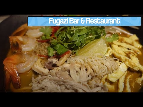 Fugazi Bar & Restaurant in Kennedy Town  - hkclubbing.com - Hong Kong's Nightlife Guide