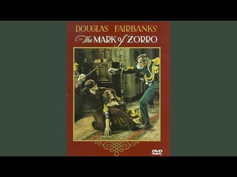 Download The Mark of Zorro 1920. High Quality Without Ads