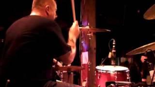 Jean Paul Gaster / Clutch / Mercy Lounge Part 1