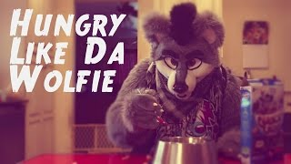 Hungry Like Da Wolfie (Furry Skit)
