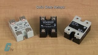 What is a Solid State Relay?