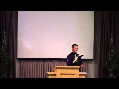 Sincere Faith - Nick Hall