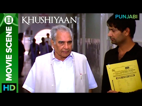 Kulbhushan Kharbanda is diagnosed with Cancer