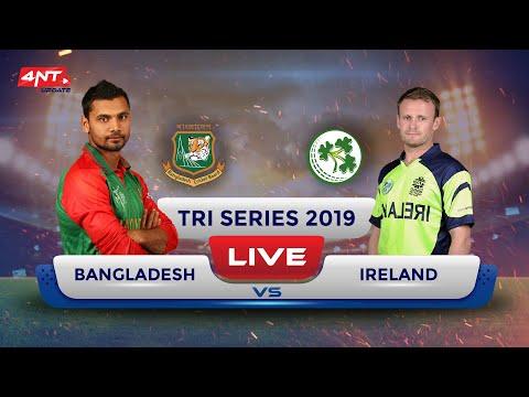Bangladesh Vs Ireland Match Updates And Pakistan (w) Vs Russia (w) Match Updates   Live