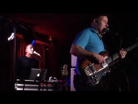 Jah Wobble's Invaders of the heart- The Public Image live