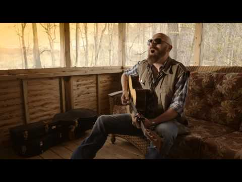 "Corey Smith - ""The Baseball Song"" - Acoustic Performance"