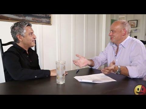 Reza Aslan on Religion and Humor - The Full FOO Conversation