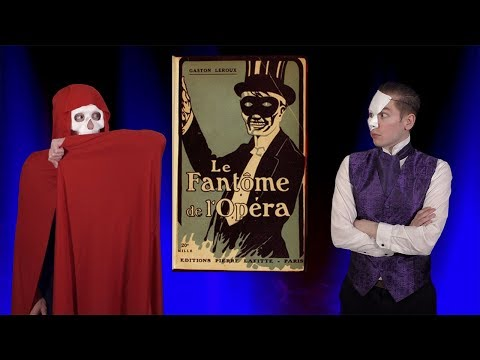 Was The Phantom Of The Opera Book Worth All The Adaptations?