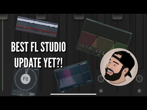 My favorite features in FL Studio 20.8
