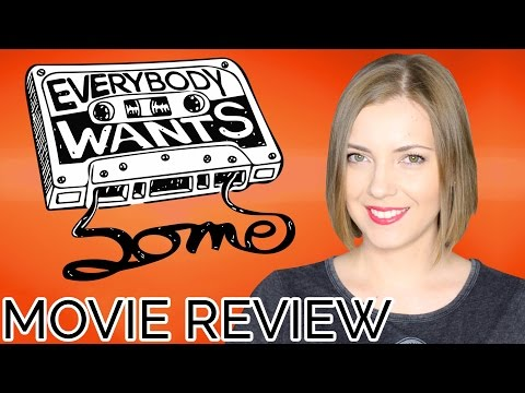 Everybody Wants Some!! (2016) | Movie Review