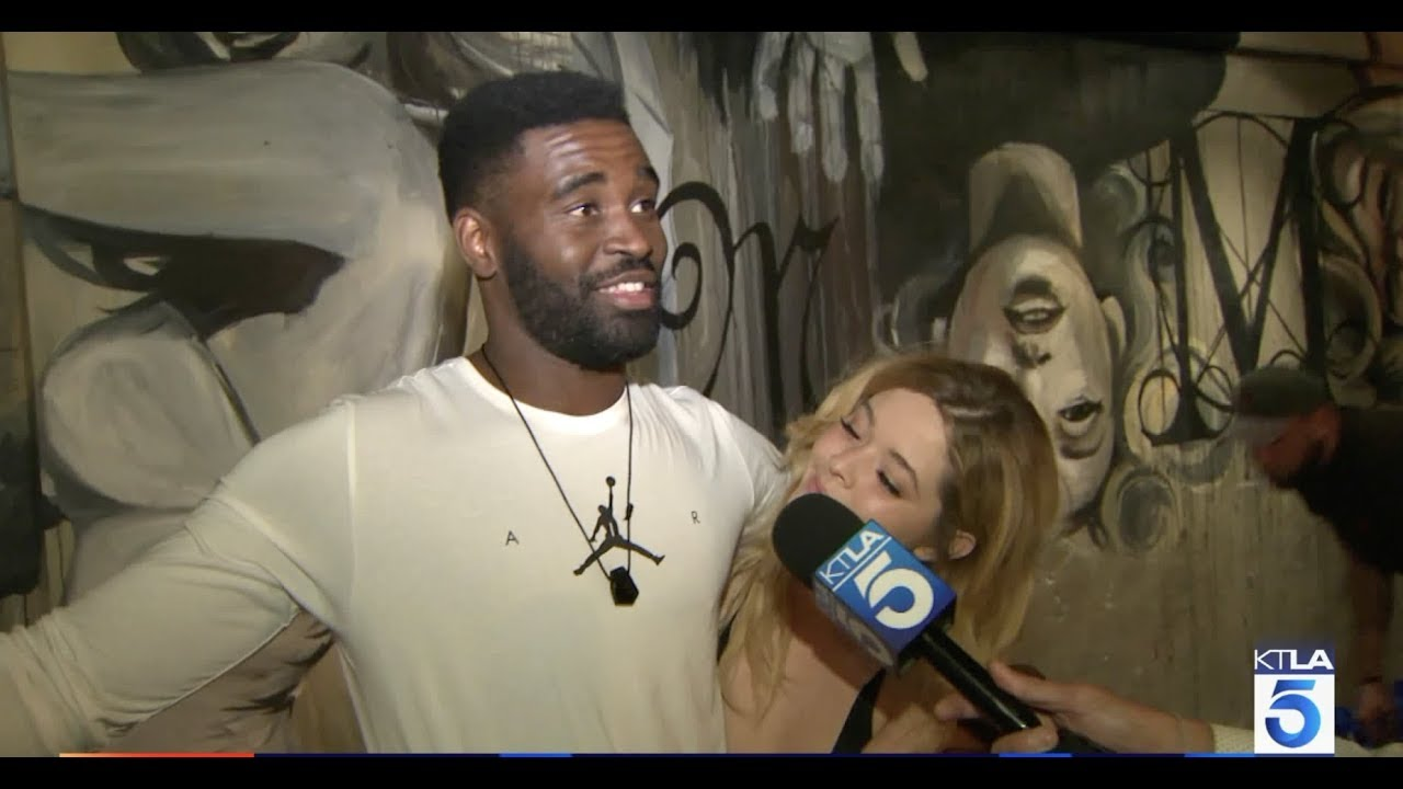 Keo Motsepe: 5 Things To Know About The 'DWTS' Pro Who's ...