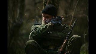 ✓✓✓ Фильм про войну на Кавказе. 《Пленный.》