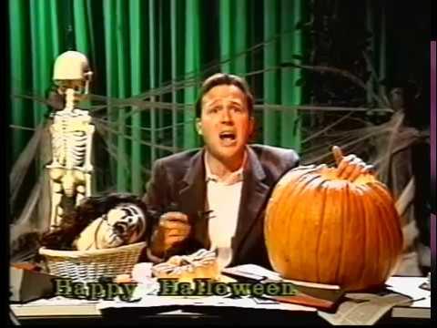 Alex Jones - Halloween (1997)