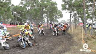 Husqvarna Motorcycles: Gotland Grand National 2013, Sweden