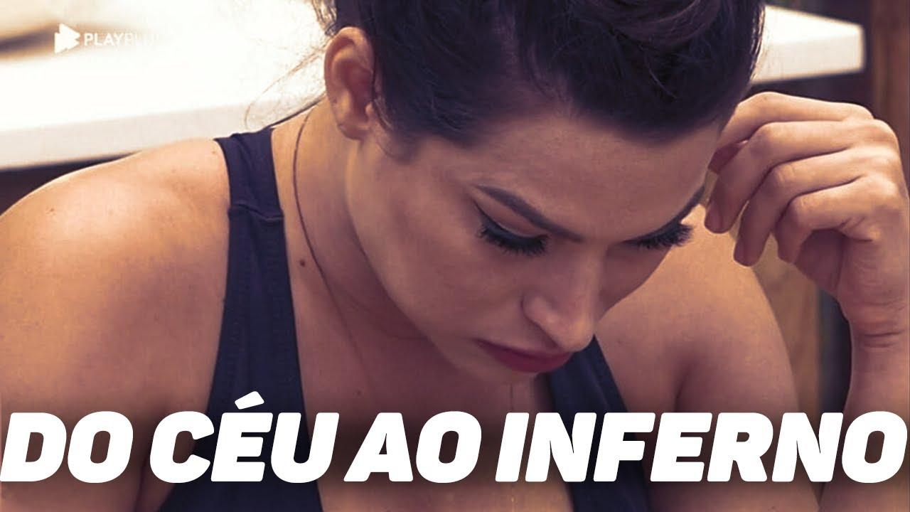 Borderline: entenda o transtorno que afeta a modelo Raissa Barbosa de A Fazenda
