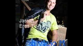 Jassiel -  Eres Tu ft Mr Bombo '-reggaeton romanticoLUNA RECORDS'-official music original 2011