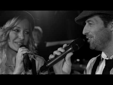 Johanna Wypich & Steven Timmerman - We´ve got tonight