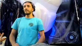 ELECTROSOUL SYSTEM, DJ DAN, MC V @ Coliseum, KaZantip ZXX_06.08.12.