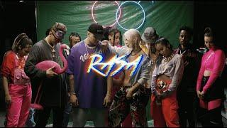 Смотреть клип Rasa - Эльдорадо