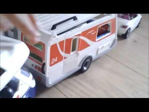 Notre 1er film playmobil de CaliLouise