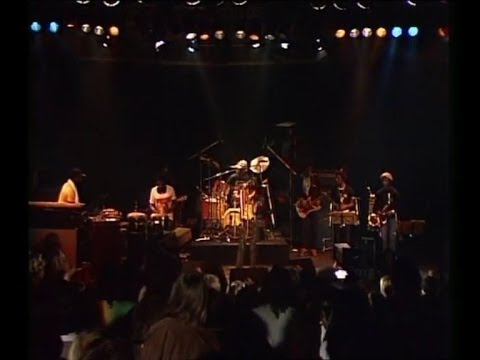 Burning Spear live in Germany - Complete show ★ Rockpalast ★ Burning Spear live