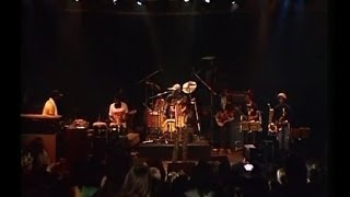 Burning Spear live in Hamburg ♦ Complete show + encore . . . . . . . ★★ Rockpalast Germany ★★