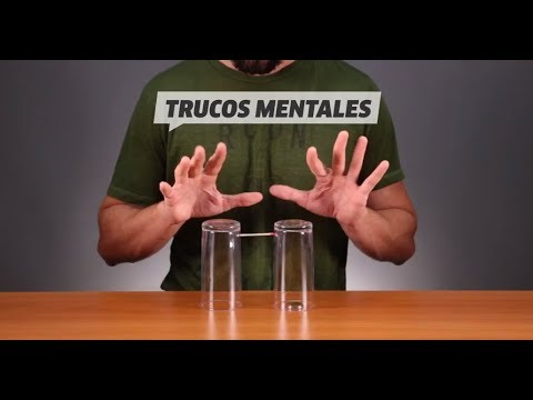 3 trucos mentales para engañar a tus amigos