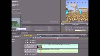 видео урок по Adobe Premiere Pro CS5.5