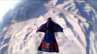 Official Valery Rozov Red Bull Kamchatka Sky Diving Into Active Volcano