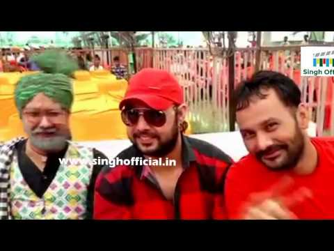 Gurbaj Bajwa | Live Video Performance Full HD Video 2017 (Punjabi Mela Akhada)
