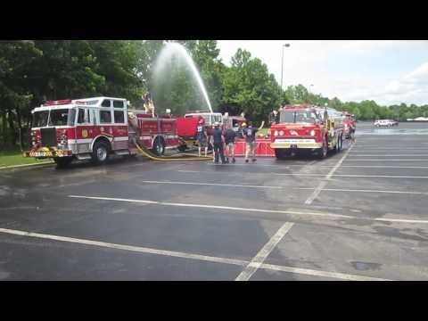 Part 10 - Rural Water Supply Drill - Shelby County, Alabama - May 2017