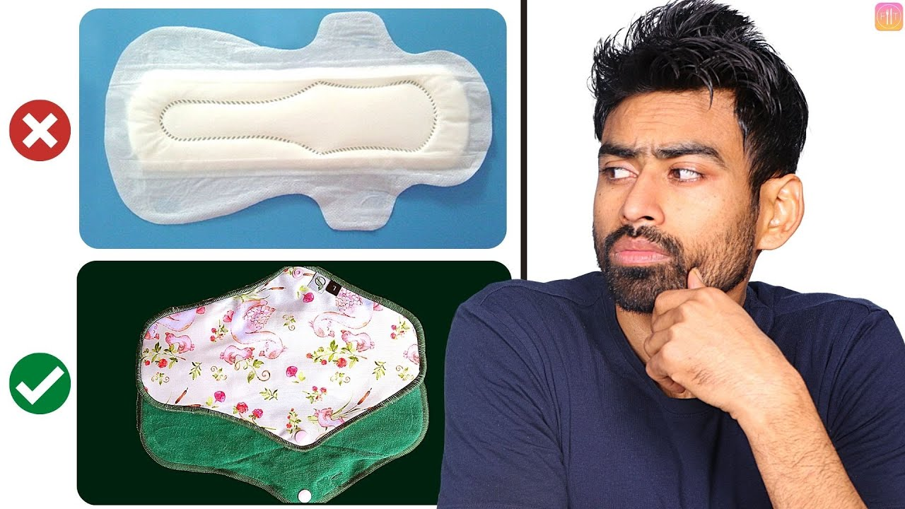 Download 10 Sanitary Pads in India Ranked from Worst to Best